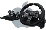 Cómo conectar un volante de PlayStation o PC a tu Mac