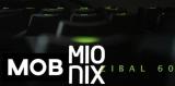 Review: Mionix Zibal 60, un teclado retro para gaming y editores