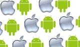 Un debate de iOS vs Android acaba con hospitalizados