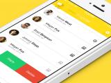 Snapchat ya tiene más usuarios activos que Twitter