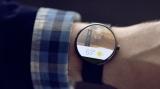 Android Wear se actualiza con nuevos gestos, cambios en la interfaz y soporte WiFi