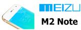 Meizu M2 Note confirmado: conoce su precio y especificaciones