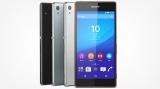 Sony Xperia Z3+ ya es oficial: conoce sus especificaciones