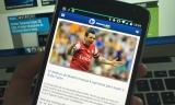 Cómo seguir los fichajes de fútbol en Android