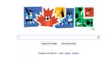 Google celebra la Copa del Mundo de Fútbol Femenino 2015 con un Doodle