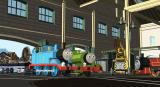 App gratis de la semana en Google Play: Thomas's Musical Day for Percy