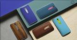 Moto X Style y Moto X Play: conoce sus especificaciones