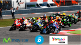 Cómo ver el Gran Premio de Gran Bretaña 2015 de Moto GP online