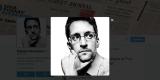 Snowden asegura que los servicios de inteligencia británicos controlan los móviles