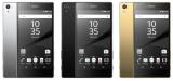 Sony Xperia Z5 ya es oficial: conoce sus especificaciones