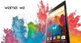 Weimei We, un prometedor smartphone por 189 euros