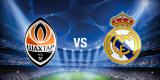 Cómo ver el Shakhtar Donetsk vs Real Madrid de Champions en Internet