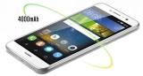 Huawei Y6 Pro, el smartphone de gama media con batería de 4000mAh