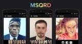 MSQRD añade nuevas máscaras de terror y selecciones de fútbol