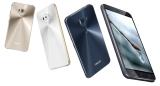ASUS Zenfone 3 ya es oficial con tres modelos