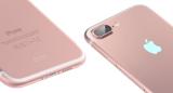 iPhone 7 e iPhone 7 Plus llegarían en la segunda semana de septiembre