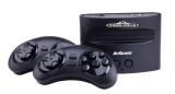 Mega Drive vuelve con una mini consola y una portátil