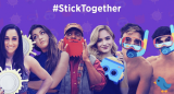 Twitter ya permite usar stickers a todos los usuarios