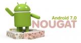 Android 7.1, 7.1.1 y 7.1.2 llegarán en los próximos meses