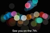 Apple presentará el nuevo iPhone el 7 de septiembre