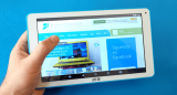 Review: SPC Glee 9, una tablet infantil cuidada y divertida