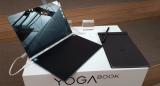 Lenovo Yoga Book, precio y disponibilidad en España