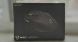 Review: Mionix Naos 8200, un ratón para gaming avanzado