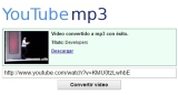La web YouTube-mp3 ha sido denunciada