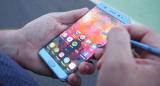 Nuevo problema en el Samsung Galaxy Note 7: se sobrecalienta cuando se realiza una llamada