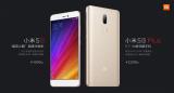 Xiaomi Mi5S y Mi5S Plus son oficiales, conoce todos los detalles