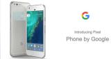 Fabricar el Google Pixel XL cuesta 262 euros