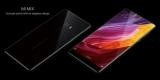 Xiaomi Mi Mix, el nuevo phablet con pantalla sin bordes laterales