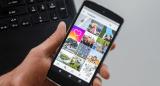 Instagram ya es la segunda red social en España