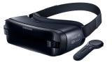 Samsung presenta las nuevas Gear VR con mando a distancia