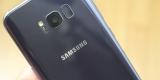 Review: Samsung Galaxy S8+, diseño y potencia en un móvil grande