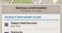 Una grave vulnerabilidad deja al descubierto nuestra ubicación en WhatsApp