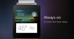 LG G Watch y Samsung Gear Live: especificaciones internas