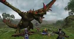 Monster Hunter Freedom Unite llega a iOS