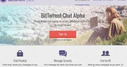 BitTorrent Chat, otra alternativa a WhatsApp de manos de BitTorrent