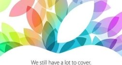 Apple presentará el iPad 5, iPad Mini 2 y OS X 10.9 Mavericks este mes