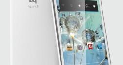 bq presenta el nuevo bq Aquaris 5