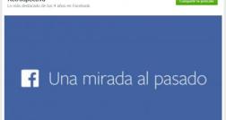Cómo hacer tu película de Facebook con la app Lookback