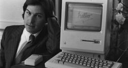 Macintosh cumple 30 años