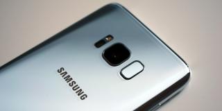 Cómo arreglar los problemas más comunes del Galaxy S8