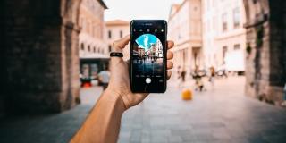 Cómo activar el roaming en Lowi