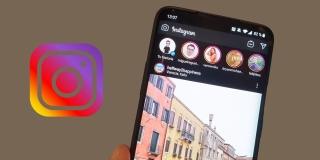 Cómo activar el modo oscuro en Instagram