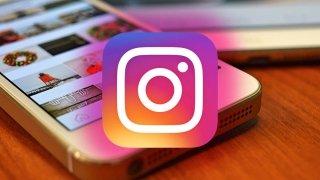 """Instagram añade el sticker """"Envíame un MD"""""""
