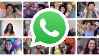 WhatsApp permitirá unirse a llamadas grupales perdidas