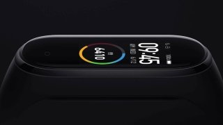 6 correas para la Xiaomi Mi Band 4