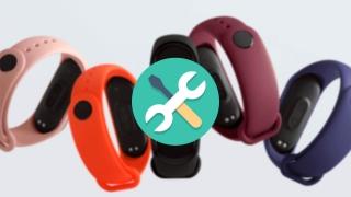 9 usos curiosos que dar a la Xiaomi Mi Band 4